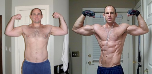 P90X Results - Rocking it! - teamRIPPED
