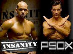 P90X vs Insanity: Revisited - teamRIPPED