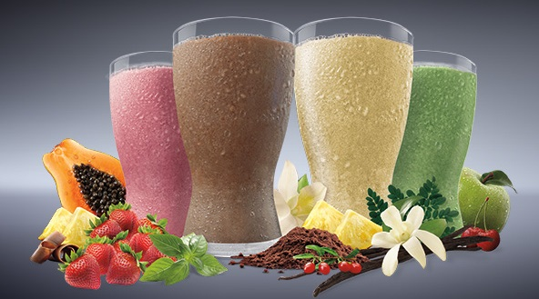 shakeology4flavors