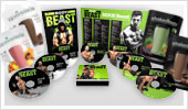 Body Beast Shakeology Challenge Pack