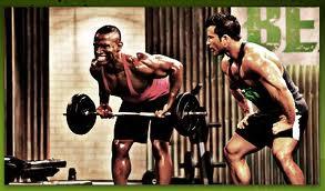 Body Beast workouts