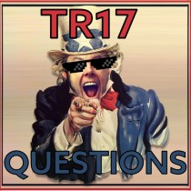 TR 17 Battle Together Questions