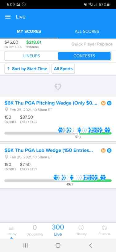PGA DFS: Picks Preview for Arnold Palmer Invitational 2021 on DraftKings, FanDuel, SuperDraft