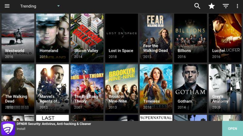 Terrarium TV Alternatives