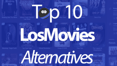 Photo of LosMovies – Watch Movies Online Free, Top 10 Alternatives 2020