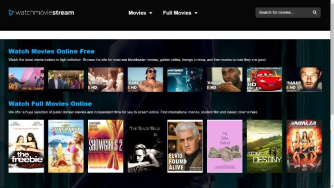 WatchMovieStream - Watch Free Movies Online