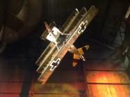 Fokker Dr. I - Richthofens Flugzeug