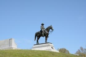 General Grant (der Sieger)
