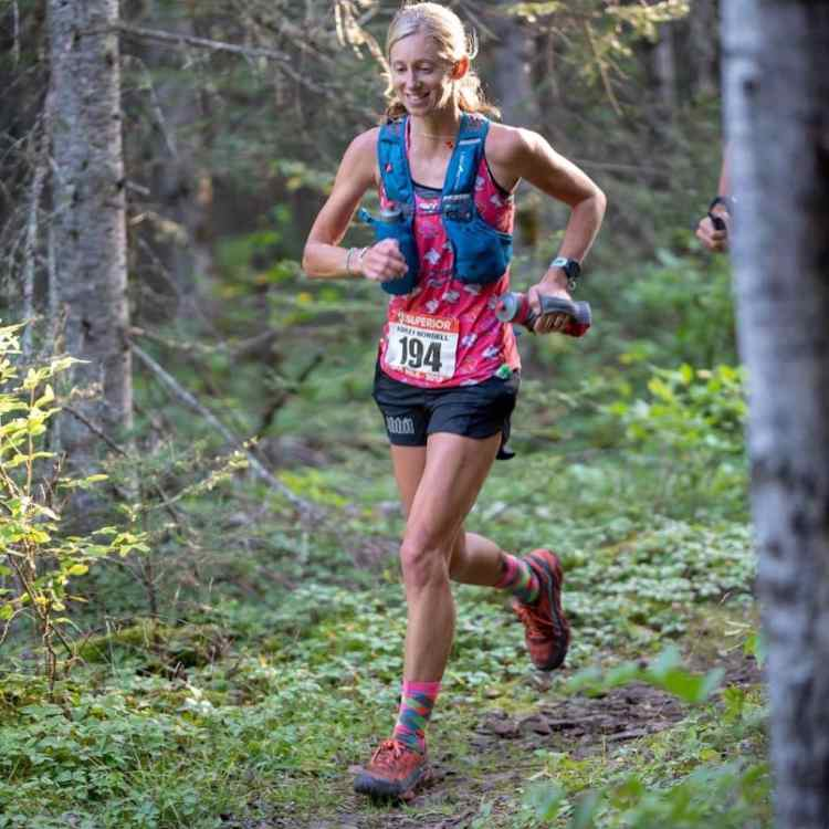 superior 100 race report
