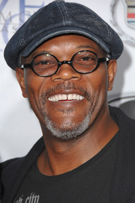 """Actor Samuel L. Jackson arrives at the Los Angeles Premiere of """"Resurrecting the Champ"""" at the Academy of Motion Picture Arts and Sciences on August 22, 2007 in Beverly Hills, California. """"Resurrecting the Champ"""" Los Angeles Premiere - Arrivals 76050879 Beverly Hills, California United States August 22, 2007 Photo by Steve Granitz/WireImage.com To license this image (14657955), contact WireImage: U.S. +1-212-686-8900 / U.K. +44-207-868-8940 / Australia +61-2-8262-9222 / Germany +49-40-320-05521 / Japan: +81-3-5464-7020 +1 212-686-8901 (fax) info@wireimage.com (e-mail) www.wireimage.com (web site)"""