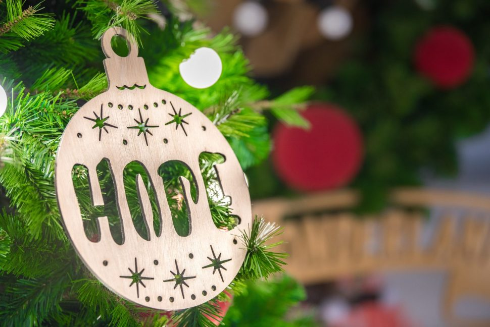white hope bauble