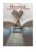 Marriage a Sacrament of Mission (2020)
