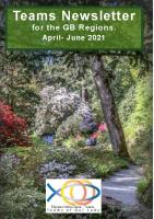 April – June