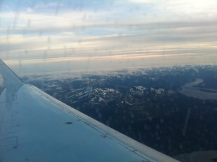 Into Whitehorse