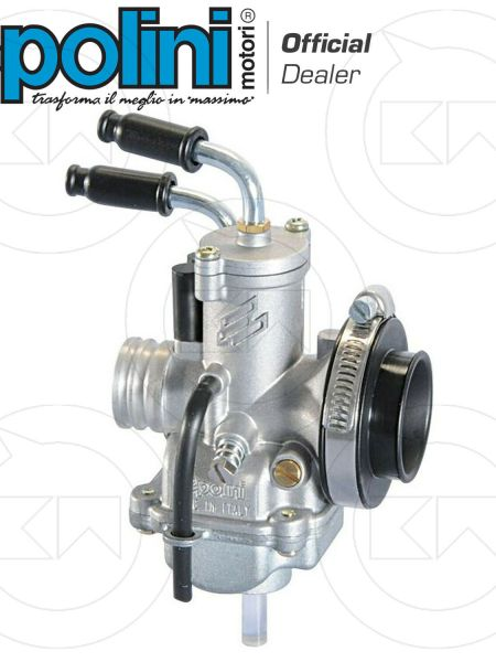 CARBURATORE POLINI RACING CP D. 17,5 EXPLORER EXPLORER : CRACKER 50