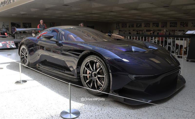 Heres Your Aston Martin Vulcan Ultimate Photo Gallery TeamSpeed - Aston martin indianapolis
