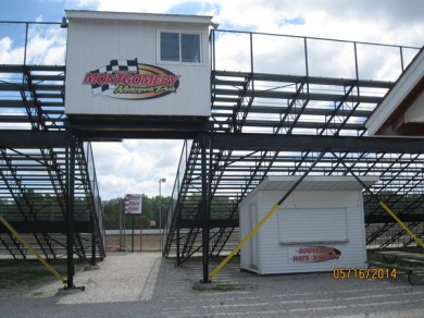 race track for sale