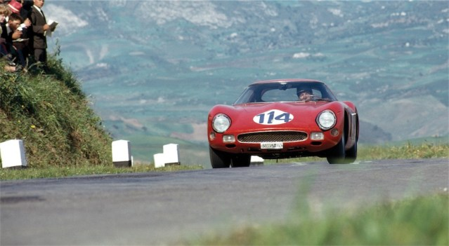 1962 Ferrari 250 GTO chassis number#3413