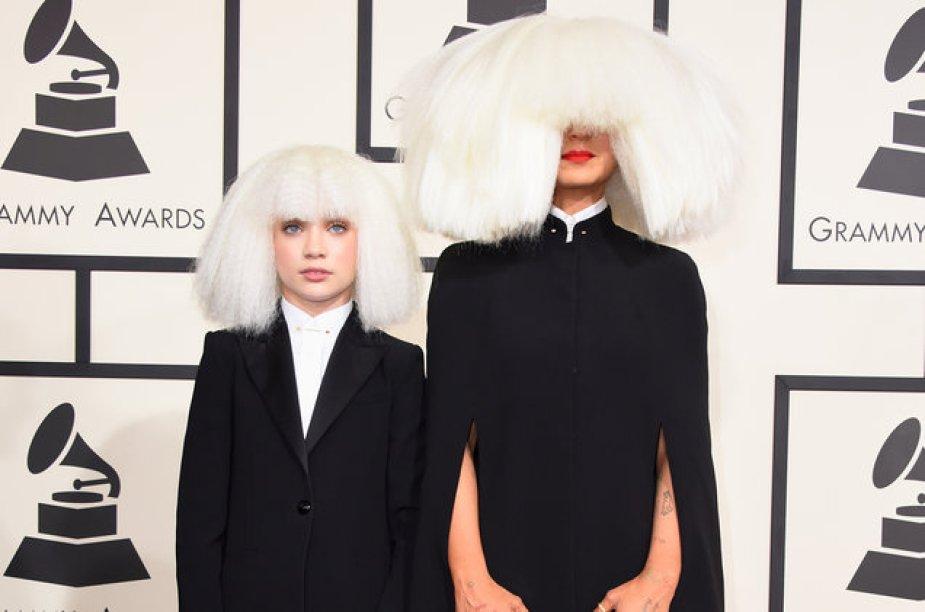 Sia & Maddie Zeigler