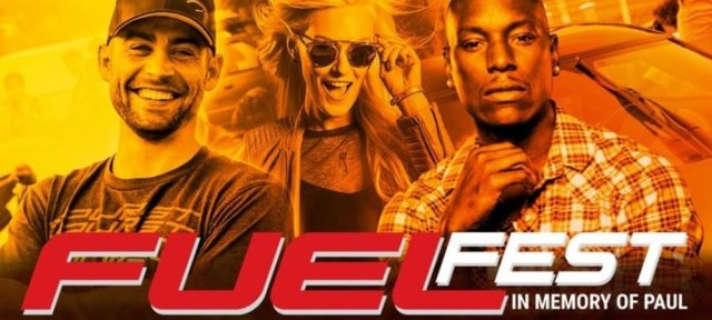 FuelFest Celebrities