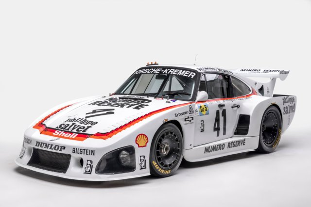 Kremer Porsche