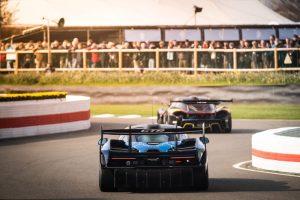 McLaren Senna GTR Goodwood