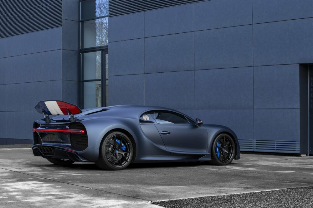Bugatti Chiron Sport 110 ans, Koenigsegg Jesko Coming to New York