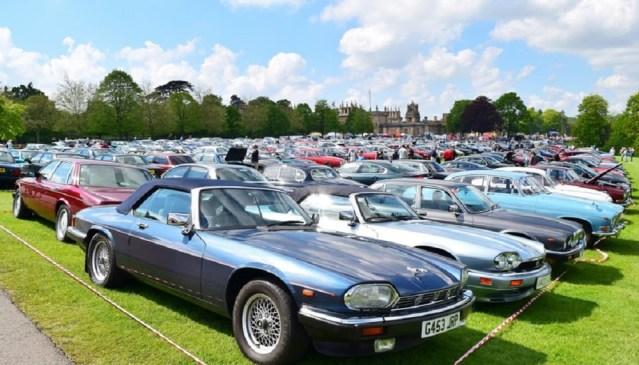 Jaguar Summer Festival 2019