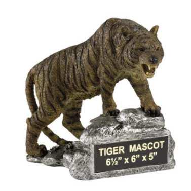 Mascot Example