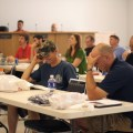 UPS Stewards Training - June 6, Springfield