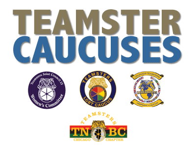 TeamsterCaucuses