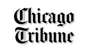 SHAME ON YOU CHICAGO TRIBUNE!
