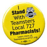Teamsters Local 727 Responds to CVS's Plea by Telling CVS to Negotiate a Fair Contract
