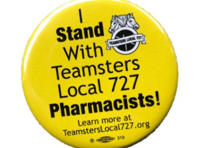 Jewel-Osco Violates Federal Labor For Anti-Union Practice