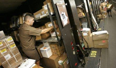 Gerardo Zamudio, a truck delivery driver