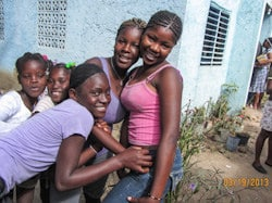 Batey girls