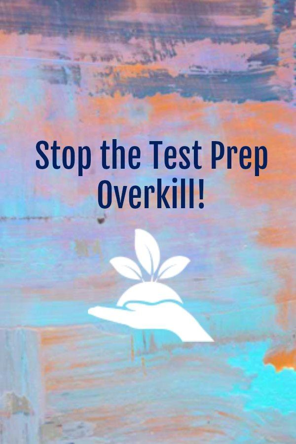 Stop the Test Prep Overkill - Use these interactive and literacy-rich activities instead.