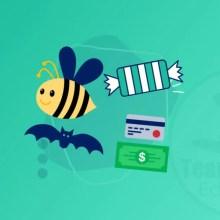 Main Idea Task Card Bundle 3 Blog Post 2019