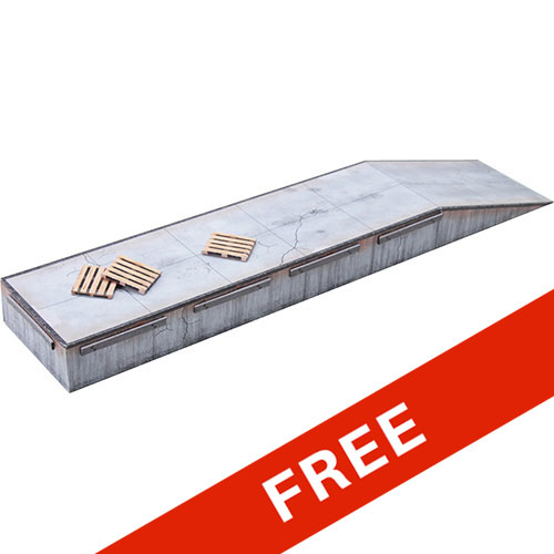 This is a picture of Free Printable Model Buildings within card free download