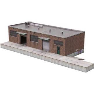 Modular Warehouses