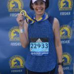 Boston marathon coach triathlon training