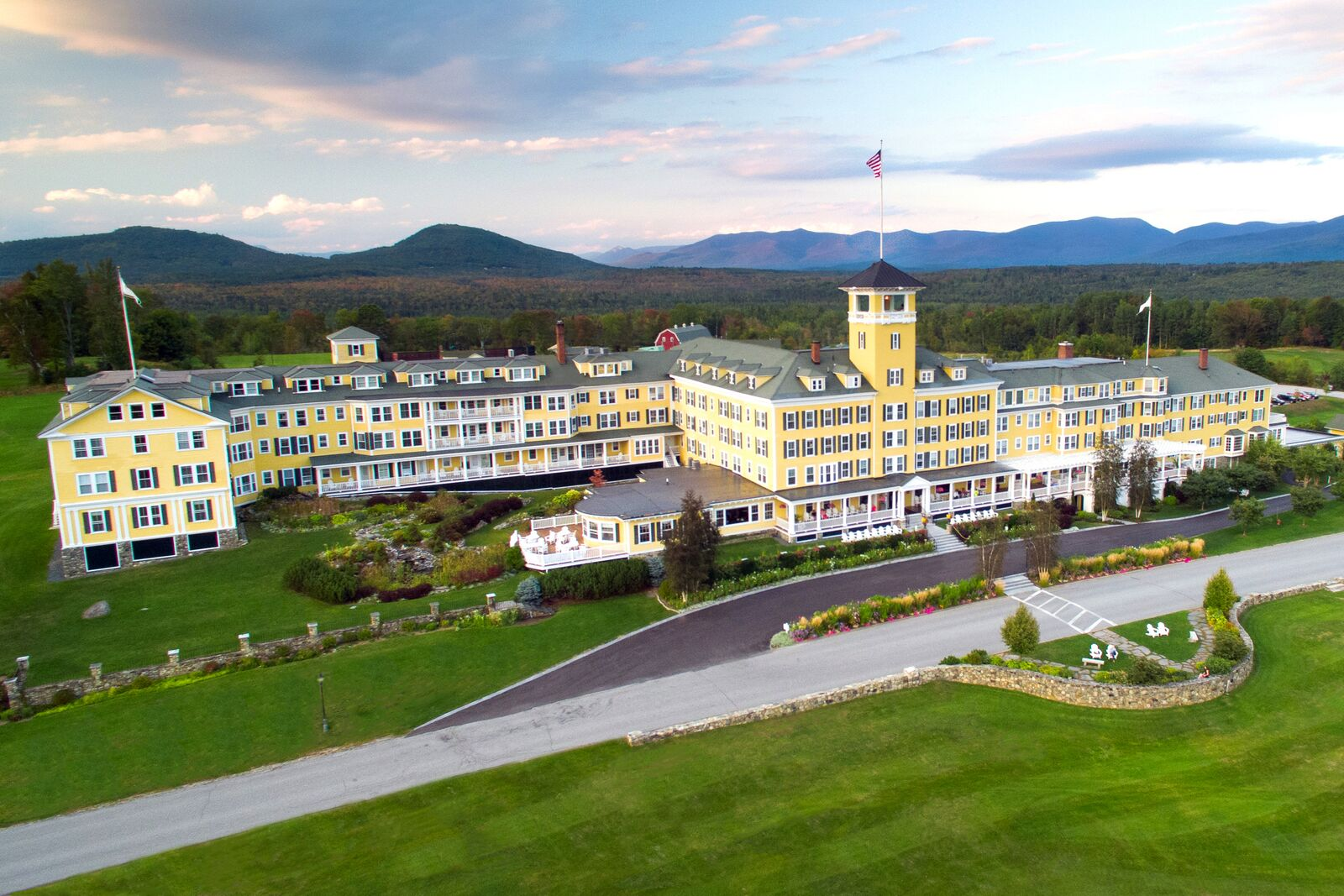 Mountain View Grand Resort and Spa, Mountain View, mountain view grand, new hampshire, new england resort, corporate retreat new hamshire