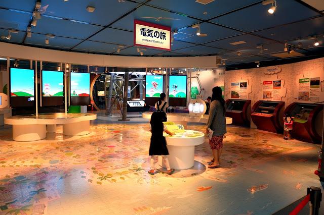 Nagoya Electricity Museum