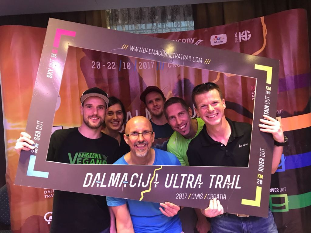 copyright 2017 Dalmacija Ultra Trail