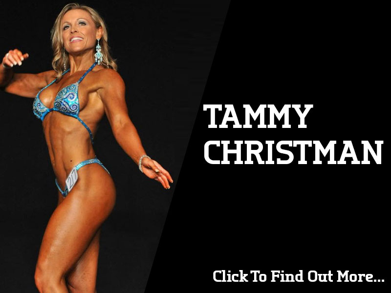 Tammy Christman personal trainer columbia md howard county