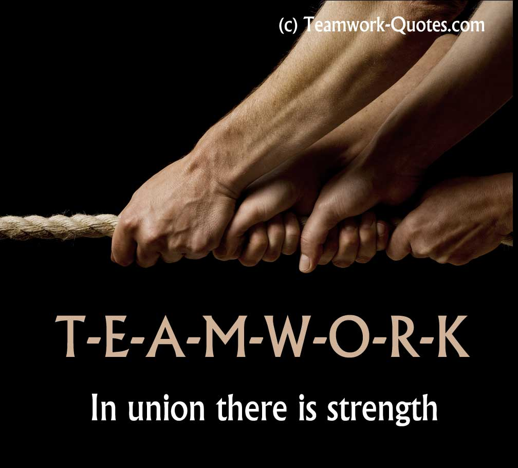 teamwork quotes sports - 1008×910