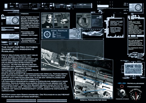 uboot-mission-web