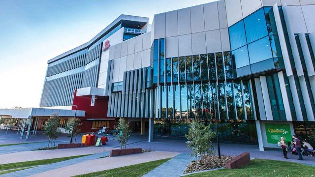Kết quả hình ảnh cho griffith university australia