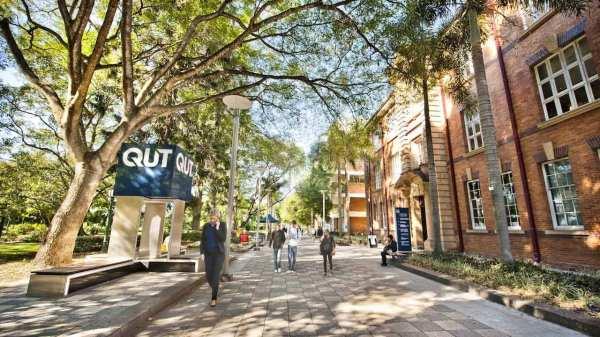 Queensland University of Technology QUT TEAN Study Abroad