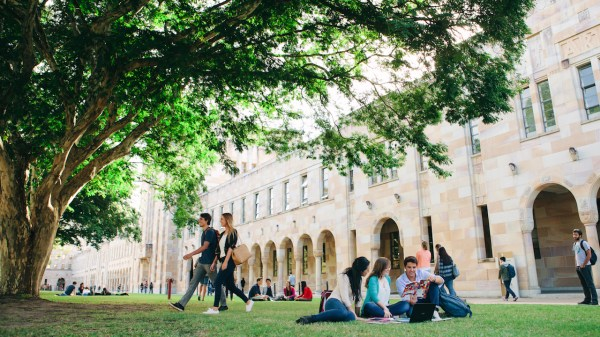 Study Abroad University of Queensland TEAN Abroad